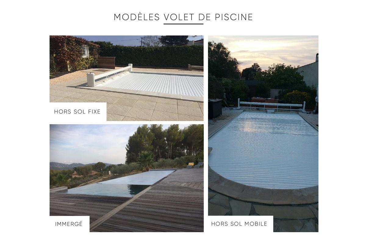 Nettoyer Volet Roulant Vitre Fixe volet de piscine sur mesure bordeaux - fabrication , vente